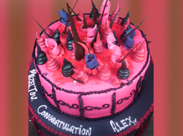 Custom Birthday Cakes Atlanta Ga Specialty Melbourne